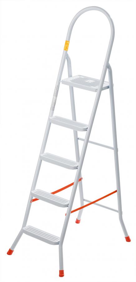 Escada Doméstica 5 degraus Maxiútil