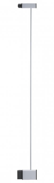 Extensor para Grade para Porta/Portãozinho 6 cm