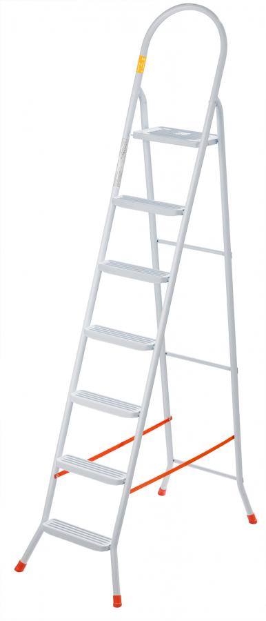 Escada Doméstica 7 degraus Maxiútil