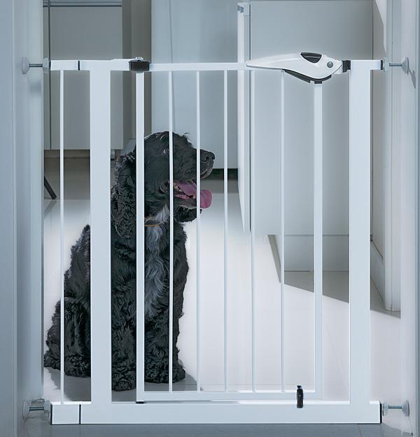 Grade de Porta para pets